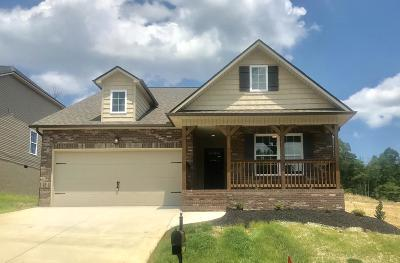 Knoxville Single Family Home For Sale: 3626 Meredith Lynn Way