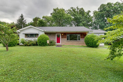 Single Family Home For Sale: 9220 Strawberry Plains Pike