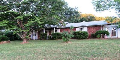 Sevier County Single Family Home For Auction: 2838 Joyce Way