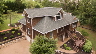 Greenback Single Family Home For Sale: 400 Fisher Lane Lane