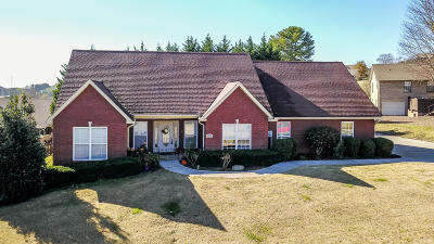 Maryville Single Family Home For Sale: 2961 Innisbrook Drive