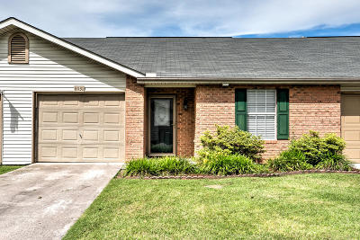 Knox County Single Family Home For Sale: 8031 Chambord Way