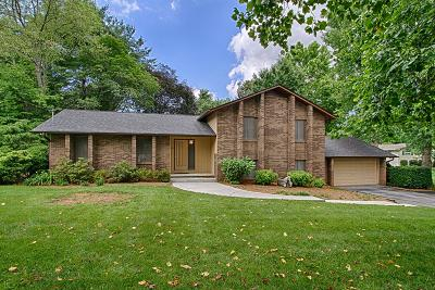 Knoxville Single Family Home For Sale: 1921 Grenada Blvd