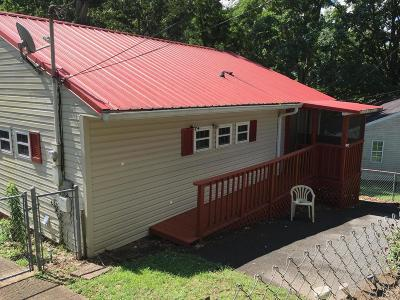 Anderson County Single Family Home For Sale: 123 Jellico Lane