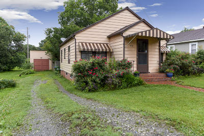 Maryville Single Family Home For Sale: 512 Rule St