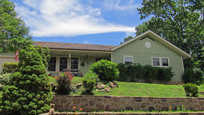 Single Family Home For Sale: 435 Lucerne Way