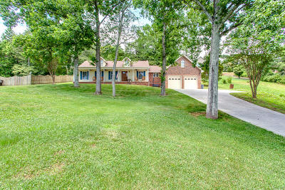Loudon County Single Family Home For Sale: 365 Bona Vista Lane