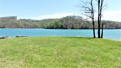Anderson County, Campbell County, Claiborne County, Grainger County, Union County Residential Lots & Land For Sale: Deer Hill Lane