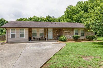 Knoxville Single Family Home For Sale: 1121 SE Magnet Place SE Place