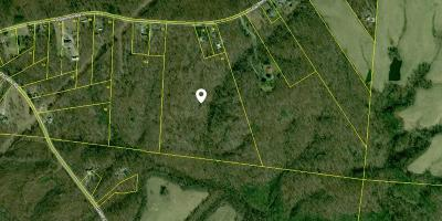 Residential Lots & Land For Sale: Cow Pen Rd