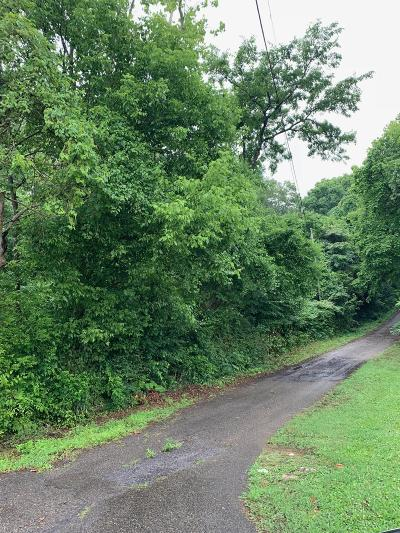 Knoxville TN Residential Lots & Land For Sale: $6,000