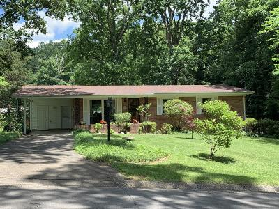 Anderson County Single Family Home For Sale: 192 Lasalle Rd