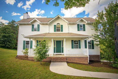 Kodak Single Family Home For Sale: 3054 Sugarwood Drive