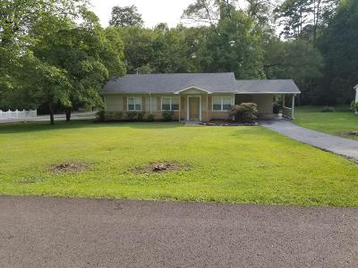 Knoxville Single Family Home Pending - Continue To Show - I: 4803 NE Seminole Rd