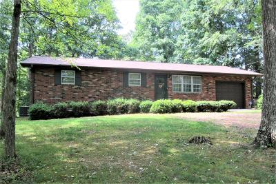 Blount County Single Family Home For Sale: 5155 Nails Creek Rd