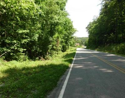 Monroe County Residential Lots & Land For Sale: Cherokee Winds/Route 360 Drive