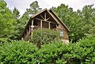 Pigeon Forge Single Family Home For Sale: 4407 Forest Vista Way #30
