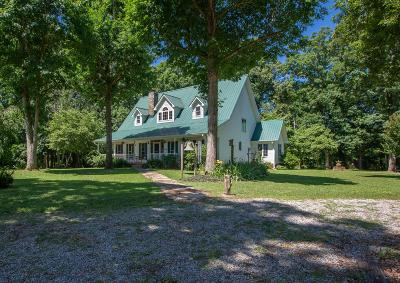 Single Family Home For Sale: 923 Linsdale Rd