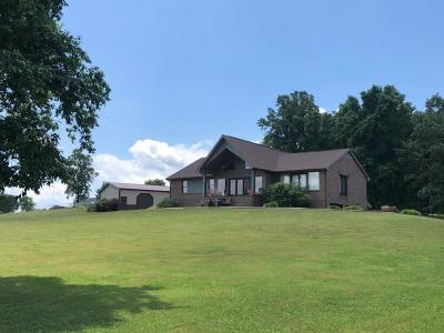 Rutledge Single Family Home For Sale: 13640 Lakeshore Dr Drive