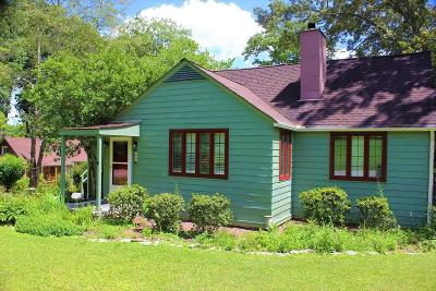 Anderson County, Campbell County, Claiborne County, Grainger County, Union County Single Family Home For Sale: 103 W Norris Rd