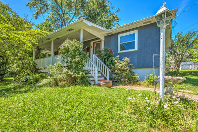 Anderson County, Campbell County, Claiborne County, Grainger County, Union County Single Family Home For Sale: 102 Upsal Rd