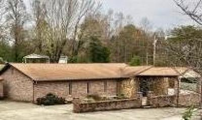 Anderson County Single Family Home For Sale: 413 Hollingsworth Circle