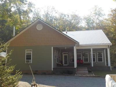 Single Family Home For Sale: 3773 Bullen Valley Rd