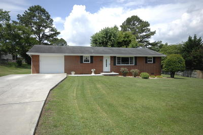 Blount County Single Family Home For Sale: 911 Royal Ave
