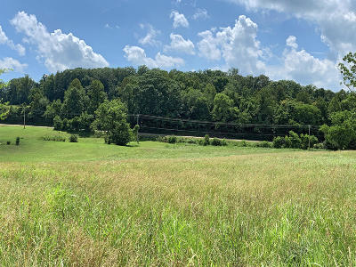 Anderson County, Campbell County, Claiborne County, Grainger County, Hancock County, Hawkins County, Jefferson County, Union County Residential Lots & Land For Sale: Lot 3 Rambling Rose Lane