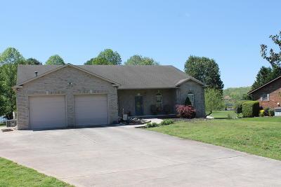 Single Family Home For Sale: 109 Happy Ending Lane