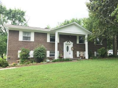 Powell Single Family Home For Sale: 7813 Whitcomb Rd