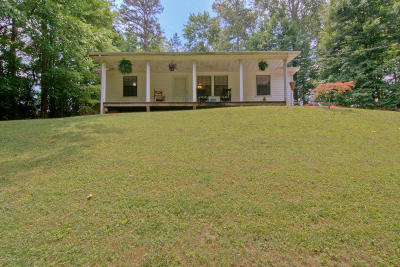 Knoxville Single Family Home For Sale: 10232 Hardin Valley Rd