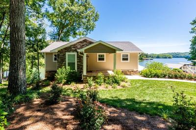 Single Family Home For Sale: 1071 Groover Rd