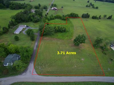 Greenback Residential Lots & Land For Sale: 2180 Craigs Chapel Rd