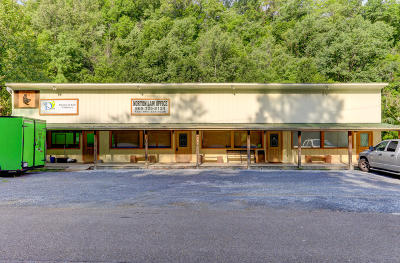 Sevierville Commercial For Sale: 3950 Birds Creek Rd