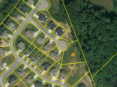 Blount County Residential Lots & Land For Sale: 641 Berrywood Drive
