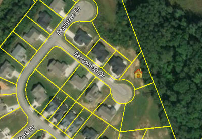Blount County Residential Lots & Land For Sale: 644 Berrywood Drive