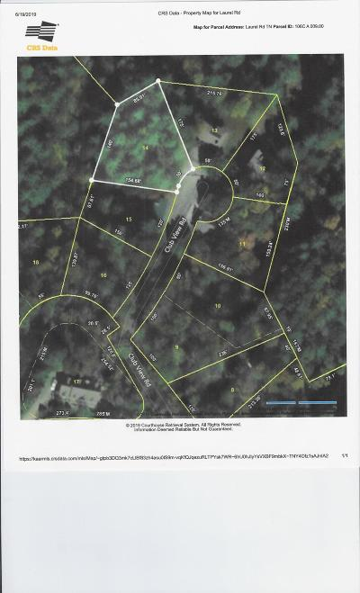 Blount County Residential Lots & Land For Sale: Laurel Rd