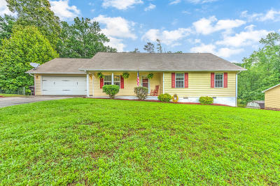 Single Family Home For Sale: 285 Whitney Drive