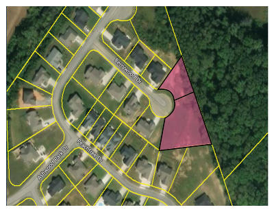 Blount County Residential Lots & Land For Sale: 641 / 644 Berrywood Drive