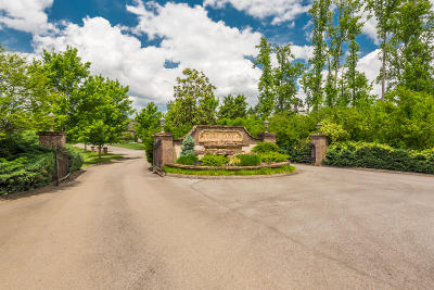 Knoxville Residential Lots & Land For Sale: 1624 Yachtsman Way