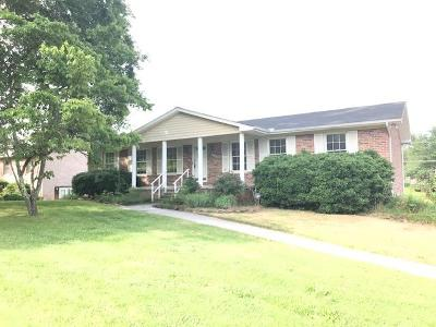 Powell Single Family Home For Sale: 3012 Shropshire Blvd
