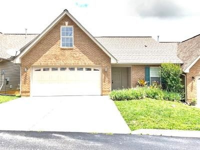 Knoxville Single Family Home For Sale: 5108 Ivy Rock Way