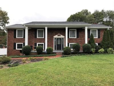Knoxville Single Family Home For Sale: 701 Bridgewater Rd