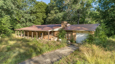 Single Family Home For Sale: 2403/2443 Lawnville Rd