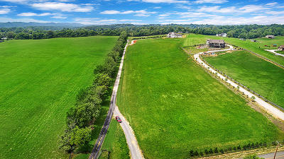 Maryville Residential Lots & Land For Sale: 776 Whites Mill Rd