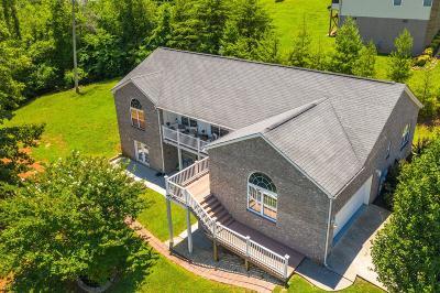 Kodak Single Family Home For Sale: 728 Lewelling Court
