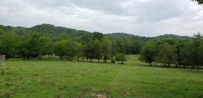 Sevier County Residential Lots & Land For Sale: Boyds Creek Church Rd