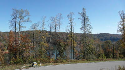 Clearwater Cove, Clearwater Cove At Norris Lake, Clearwater Cove On Norris Lake Residential Lots & Land For Sale: 231 Suncrest Cove