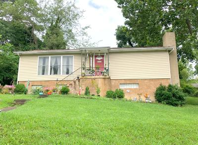 Anderson County Single Family Home For Sale: 131 Andover Circle